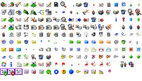 Stáhnout sadu ikon